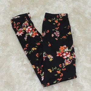 Women soft stretchy leggings unbranded